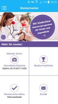 IKK-Muntermacher screenshot 1
