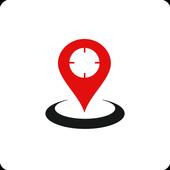 GPSLoc icon
