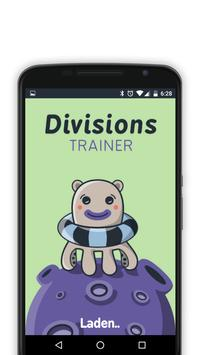 Division Trainer poster