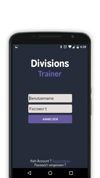 Division Trainer screenshot 1