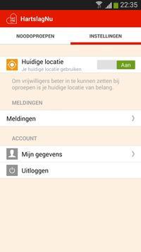 HartslagNu apk screenshot