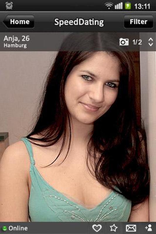 flirt und dating app