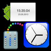 ClockWidgets icon