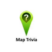 Map Trivia icon