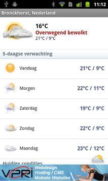 Bronckhorst apk screenshot