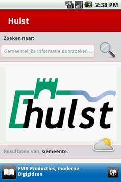 Hulst apk screenshot