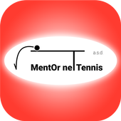 MentOr neT Tennis icon