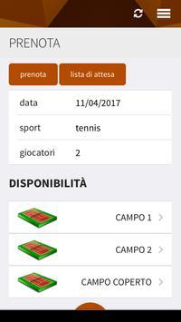 Sport Bar Montagna screenshot 2