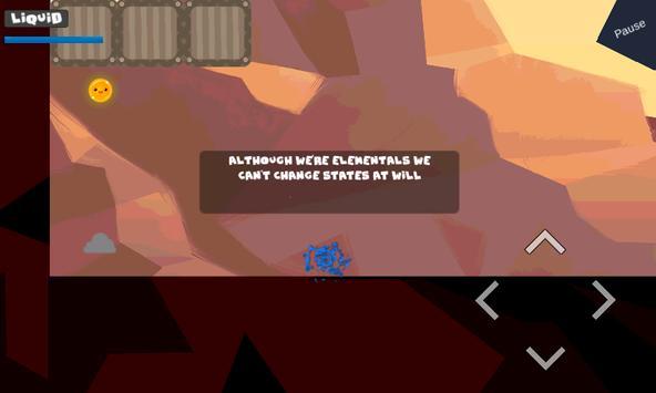 Elemental screenshot 1