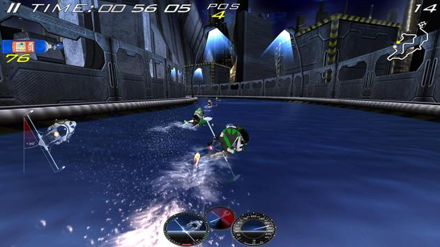 XTrem Jet screenshot 3