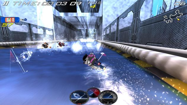 XTrem Jet screenshot 7