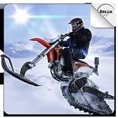 XTrem SnowBike icon