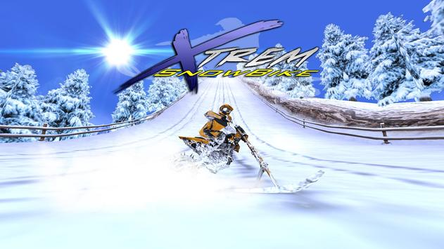 XTrem SnowBike screenshot 7