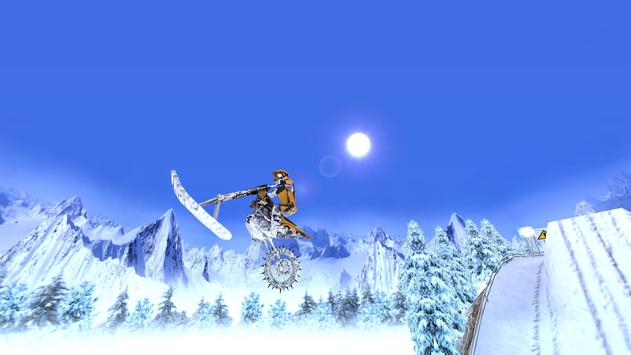 XTrem SnowBike screenshot 2