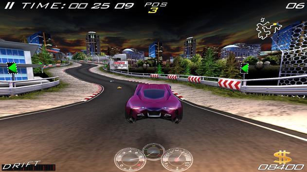 Fast Speed Race apk screenshot