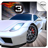 Speed Racing Ultimate 3 icon