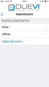 DUEVI Alarm PRO screenshot 3