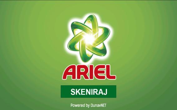 Ariel Put oko sveta screenshot 5