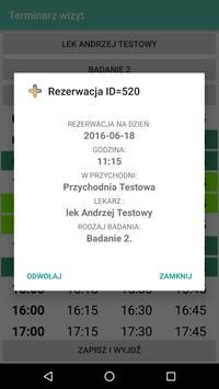 PRZYCHODNIA apk screenshot