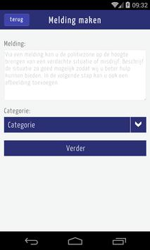 PZ Meetjesland Centrum apk screenshot