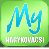 My Nagykovácsi icon