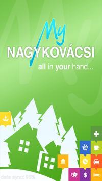 My Nagykovácsi poster