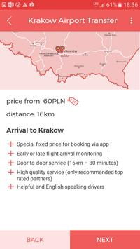 KrakowDeals apk screenshot