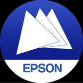 Epson CRM icon