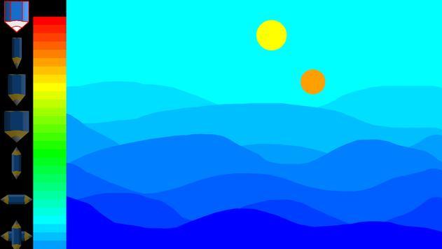 Young Painter apk screenshot