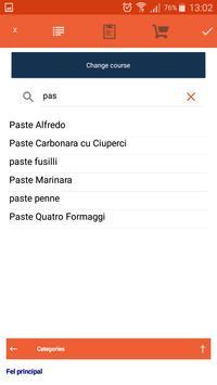 expressoft POS apk screenshot
