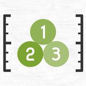 iFOVEA Counter icon