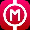 Paris Metro Map - Route Plan icono