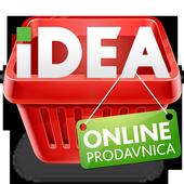 IDEA mobile application icon