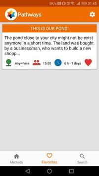 Pathways - Find the Method apk screenshot