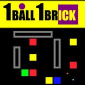 1 Ball 1 Brick (Unreleased) icon