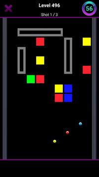 1 Ball 1 Brick (Unreleased) screenshot 1