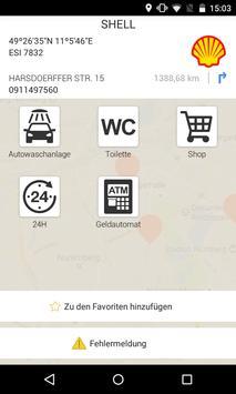 Smart Navigator screenshot 2