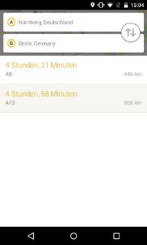 Smart Navigator screenshot 3