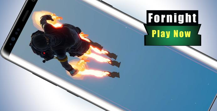 Play  Fornite Now 😍 (Unreleased) screenshot 2