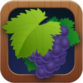 Juego de Vino - Wine Ville icon