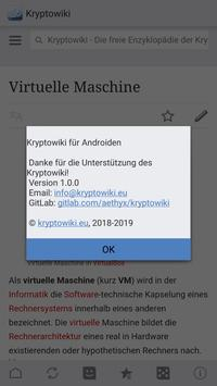 Kryptowiki screenshot 7