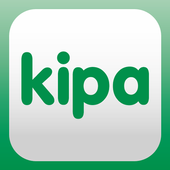 Kipa augmented reality icon