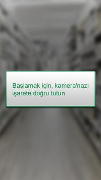 Kipa augmented reality apk screenshot