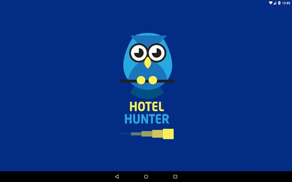 Hotelhunter apk screenshot