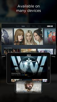 HBO GO Screenshot 3