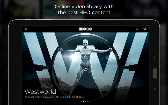 HBO GO Screenshot 10