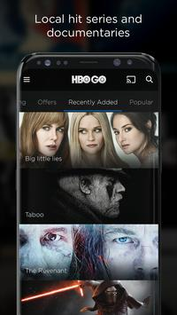 HBO GO Screenshot 2