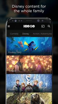 HBO GO Screenshot 4