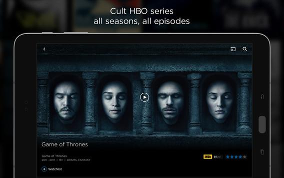 HBO GO Screenshot 6