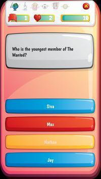 Trivia Quiz Battle apk screenshot